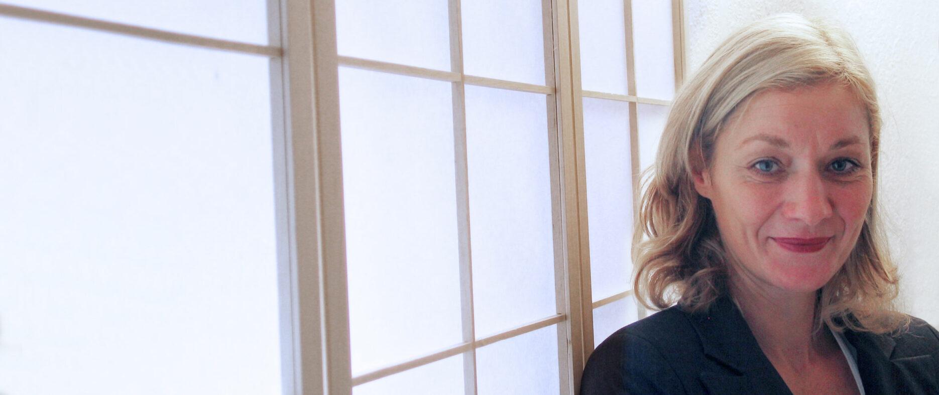Expertise und Erfahrung von Diplom-Psychologin Birgit Gerstgrasser